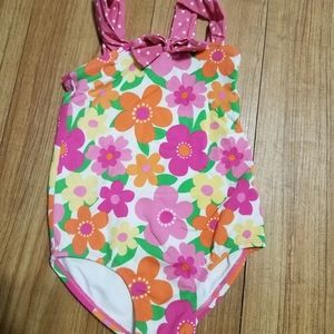 Swimsuit for toddler size 2T